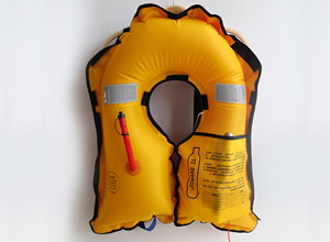 Lifejackets Basics